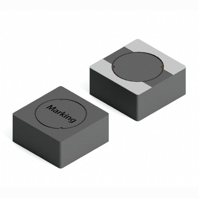 Small Inductors