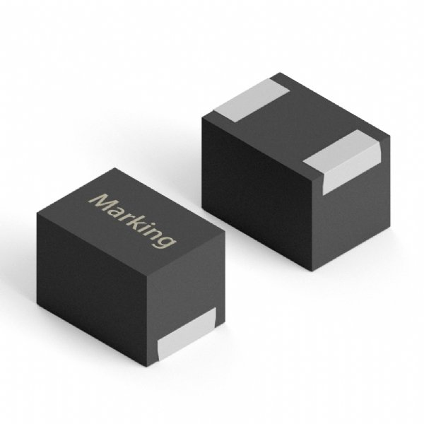 Wound Chip Inductor