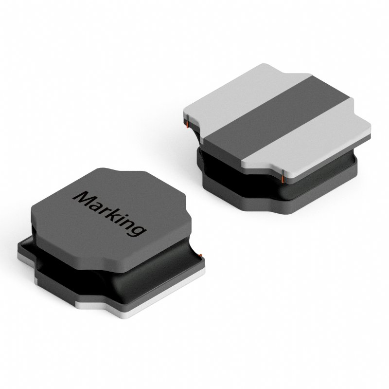 Coating Inductors