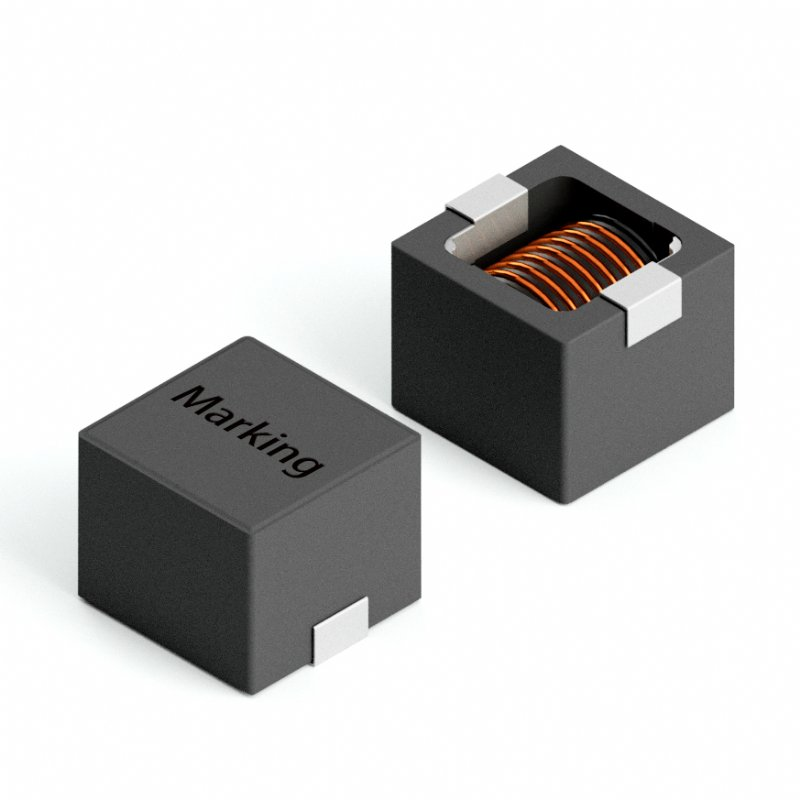 high current inductor